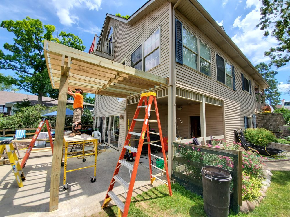 Accurate Contracting Services: 26734 W Wilmot Rd, Antioch, IL