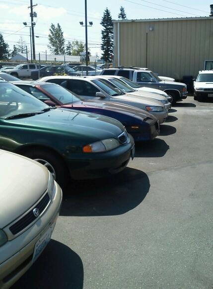 Fresh Used Cars Seattle Craigslist