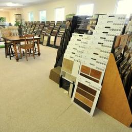 Floor Coverings International Flooring 4902 Main St
