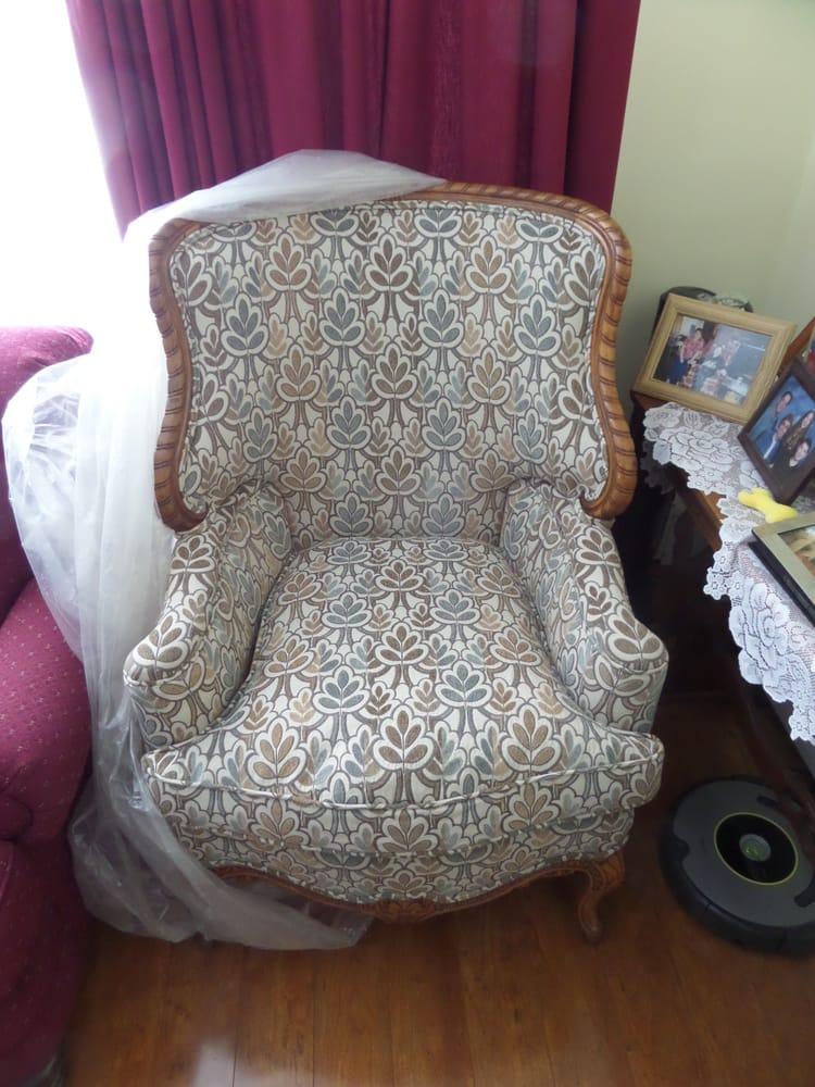 Fassel's Upholstering: 2845 Genesee St, Buffalo, NY