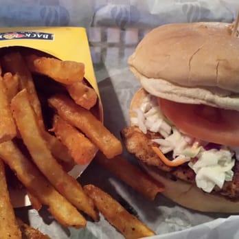 Back Yard Burgers Order Food Online 19 Reviews Hot