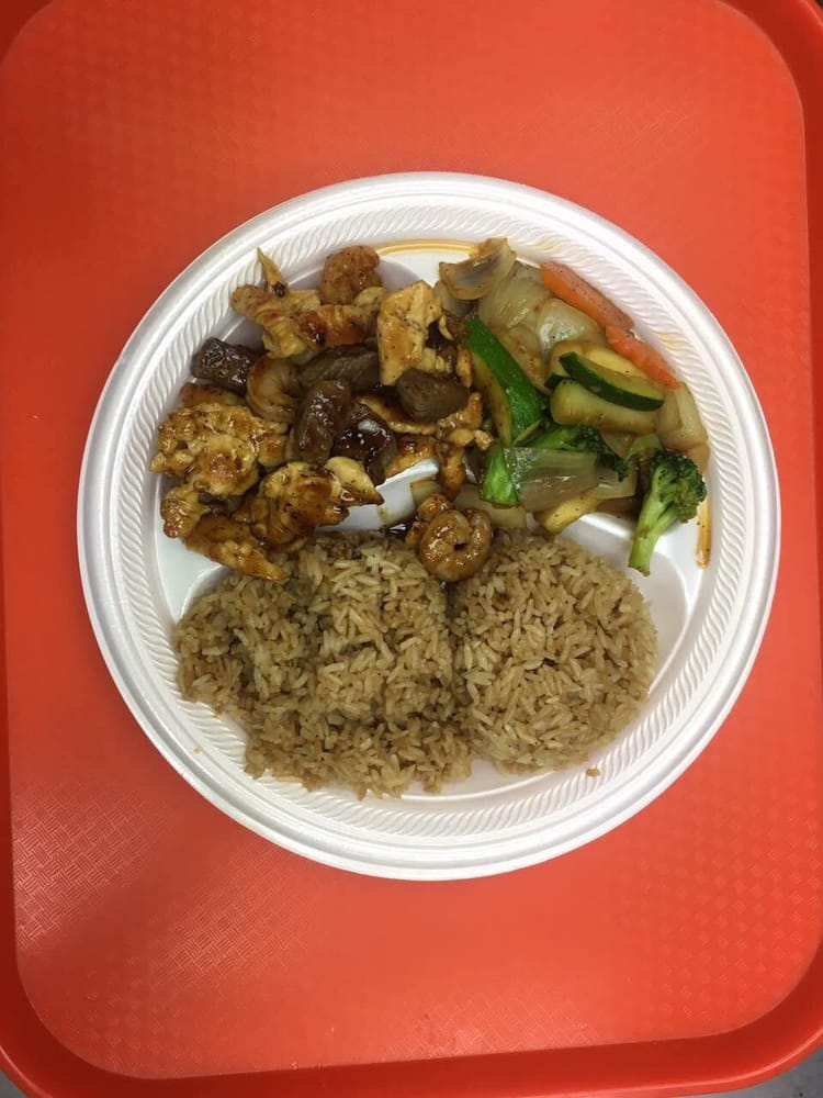 China Town: 405 Central Ave, Butner, NC