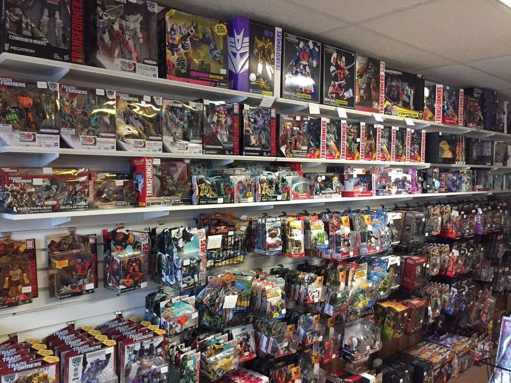 Transfan2's Shop N' Look: 5100 Pleasant Ave, Fairfield, OH