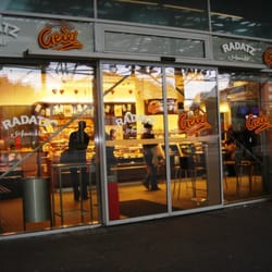 Ideenbäckerei Geier - Bakeries - Praterstern, Leopoldstadt, Vienna
