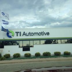 TI Automotive - Auto Parts & Supplies - 630 Columbia St, Caro, MI ...