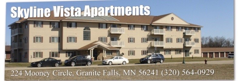 Skyline Vista: 224 Mooney Cir, Granite Falls, MN