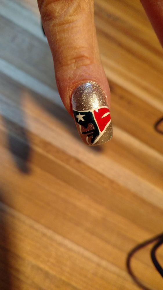 Allure Nails & Spa - 13 Photos & 34 Reviews - Nail Salons - 508B ...