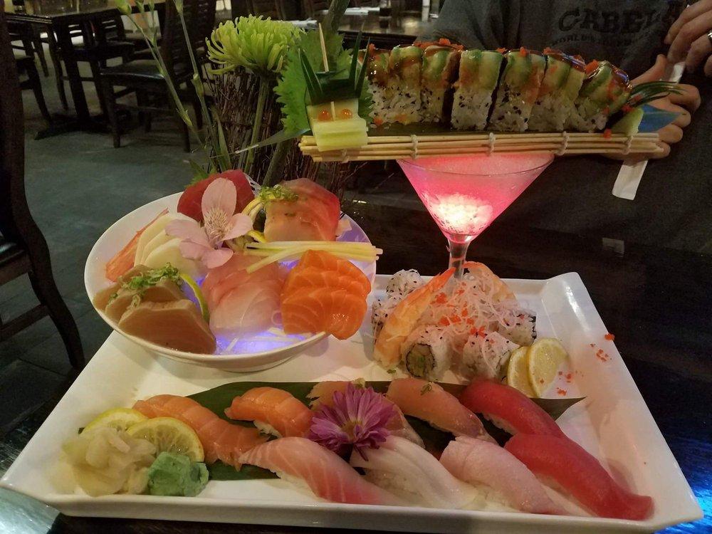 Shogun Sushi And Hibachi: 1901 Madison Ave, Mankato, MN