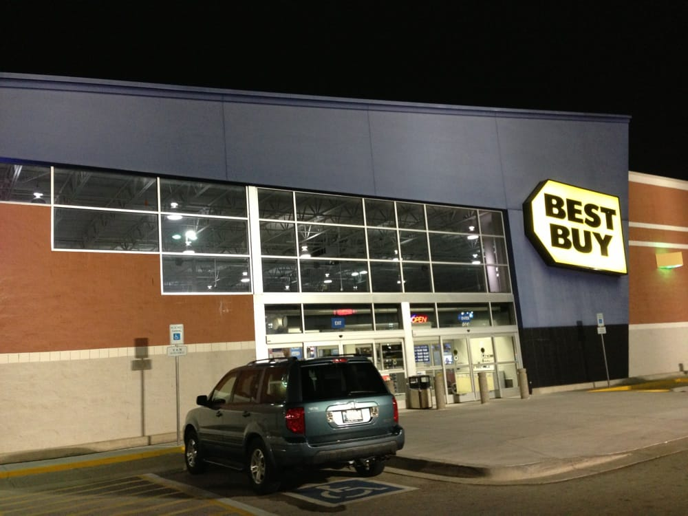 Best Buy - Norman: 400 26th Ave NW, Norman, OK
