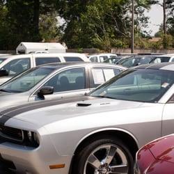 Hall Chrysler Dodge Jeep Ram Car Dealers Virginia