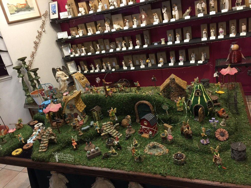 Alladin Nursery & Gift Shop