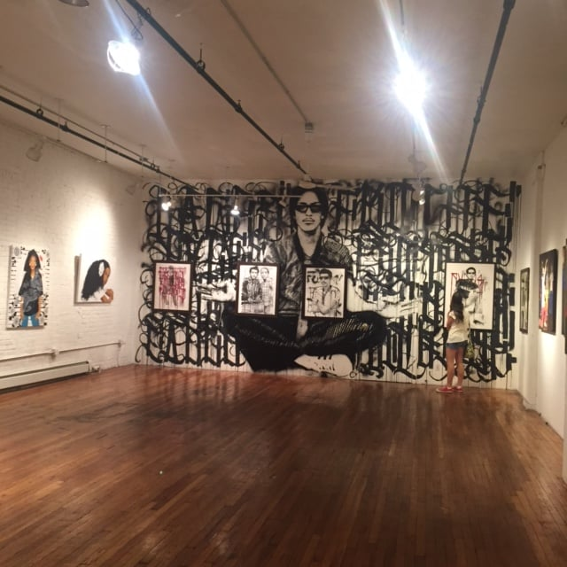 Bronx Art  Space