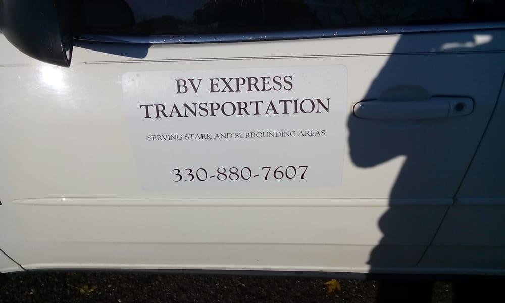 Bv Express Transportation: 1116 Milford St NE, Canton, OH