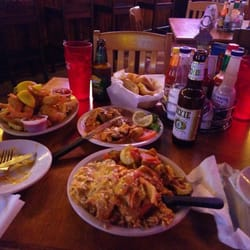 Jazz A Louisiana Kitchen - 47 Photos & 107 Reviews - Cajun/Creole ...