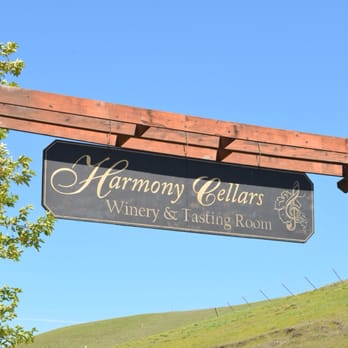 Photo of Harmony Cellars - Harmony CA United States. This is their old & Harmony Cellars - 108 Photos u0026 105 Reviews - Wineries - 3255 Harmony ...
