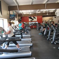 Riverside athletic club gyms s center ave merrill wi