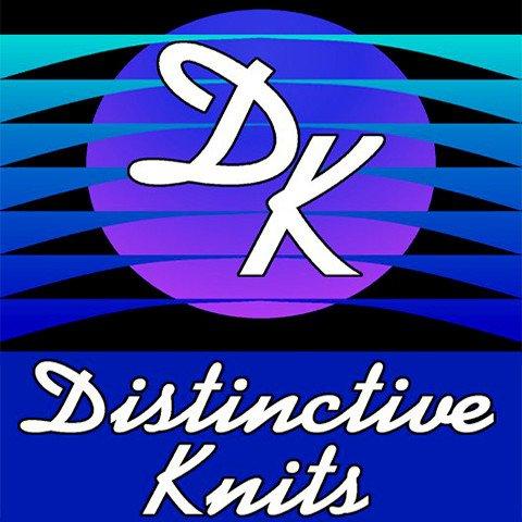 Distinctive Knits Yarn Shop: 322 2nd St, Aurora, IN