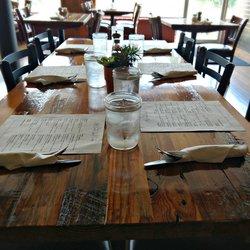 Photo Of Basil Leaf Cafe Lawrence Ks United States