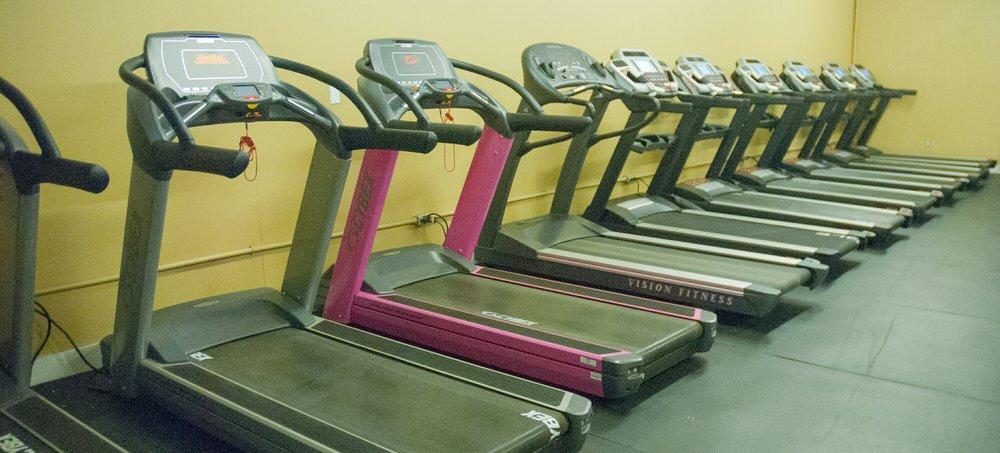 Berea Fitness Open 24/7: 501 Mt Vernon Rd, Berea, KY