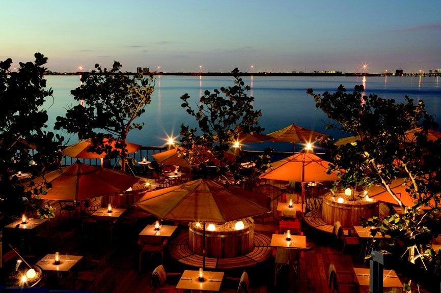 Lido Restaurant Miami Beach Fl
