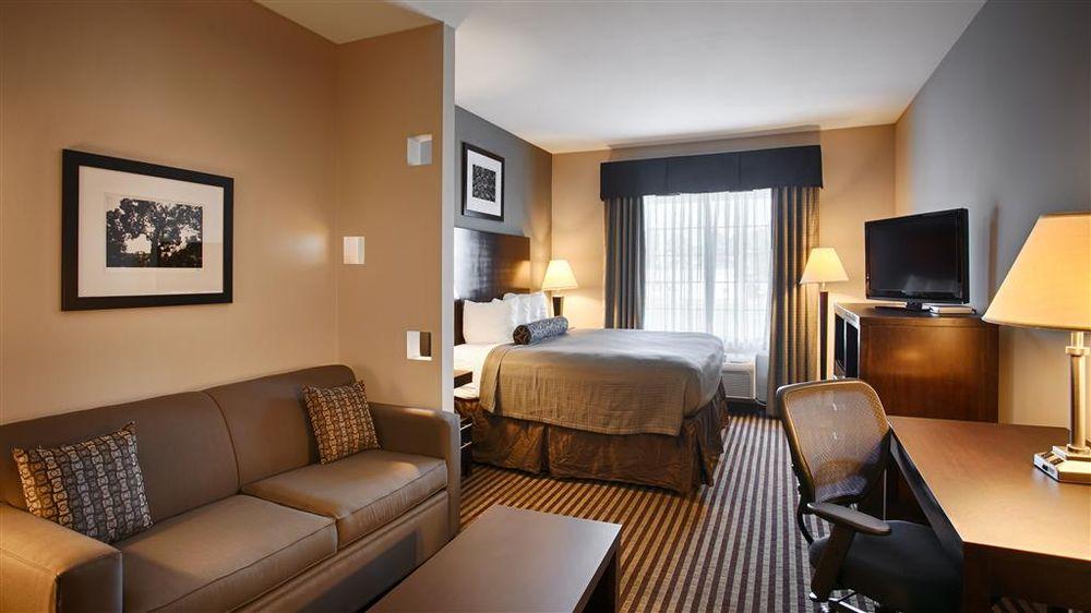 Best Western Abbeville Inn & Suites
