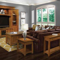 Photo Of Walpole Interiors   Walpole, NH, United States. Man Cave Furniture