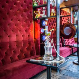 Photo Of Pharaohs Hookah Lounge