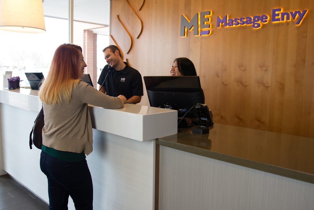 Massage Envy - Florham Park