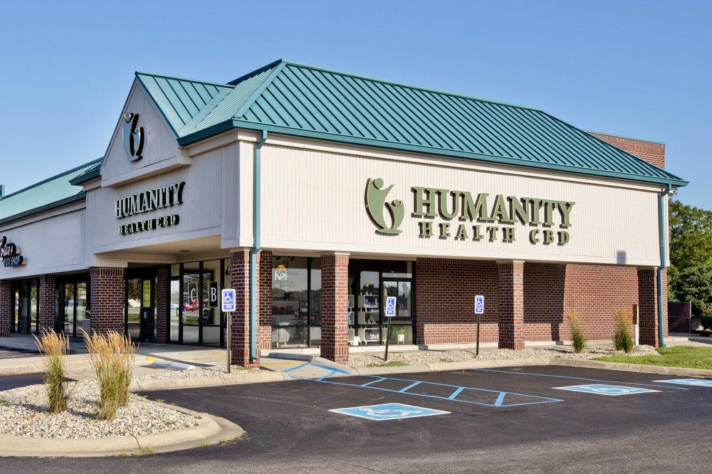 Humanity Health CBD: 10242 E US Highway 36, Avon, IN