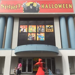 photo of spirit halloween metairie la united states main entrance facing veterans