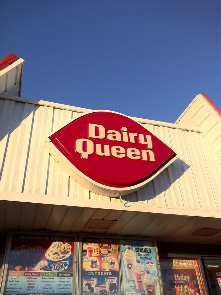 Dairy Queen: 4276 Ohio River Blvd, Pittsburgh, PA