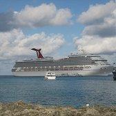 Carnival Conquest Cruise - 22 Reviews - Tours - Galveston