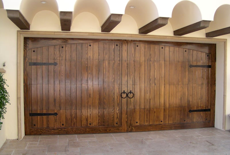 Photo Of Excalibur Garage Door Repair   Huntington Beach, CA, United  States. Barn