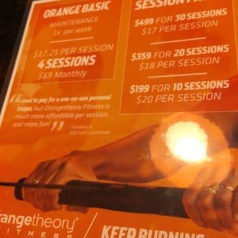 Orangetheory Fitness Brighton - 18 Photos & 35 Reviews - Trainers ...