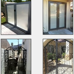 Precision Garage Doors Amp Gates Of Coachella Valley 20