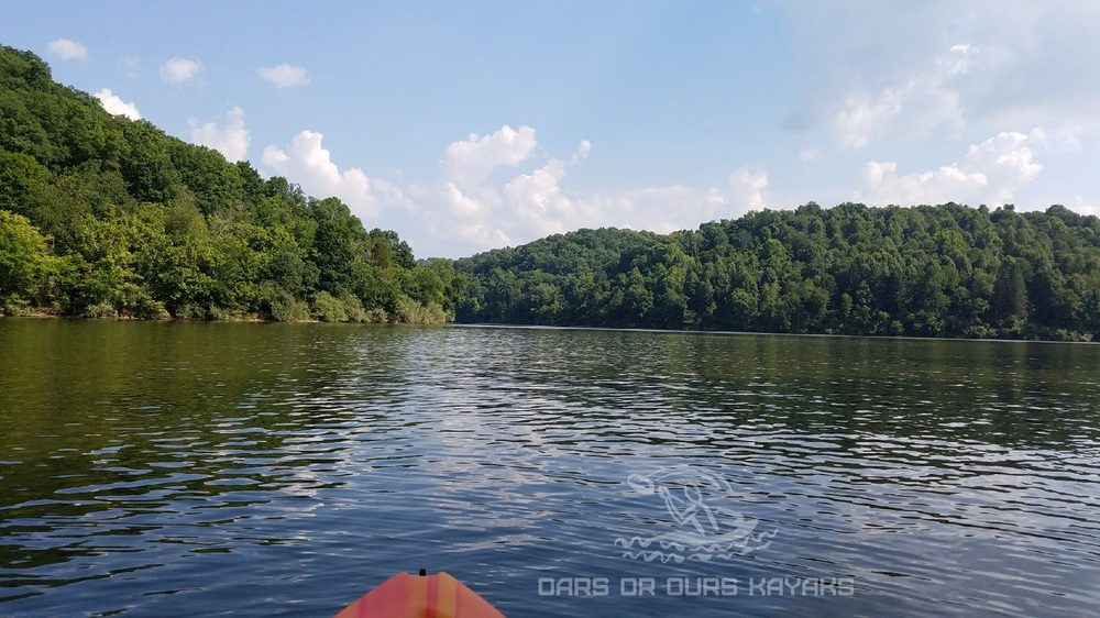 Oars Or Ours Kayaks: 608 D St, South Charleston, WV