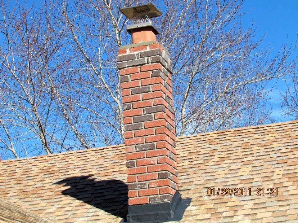 Table Rock Chimney Services: 21959 Oak Ridge Dr, Shell Knob, MO
