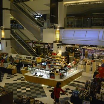 Bangsar Shopping Centre Thai Food