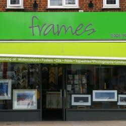 photo of frames twickenham london united kingdom