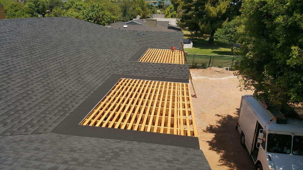 Photo Of Adam Dube Roofing U0026 Repair   Glendale, AZ, United States. Gray