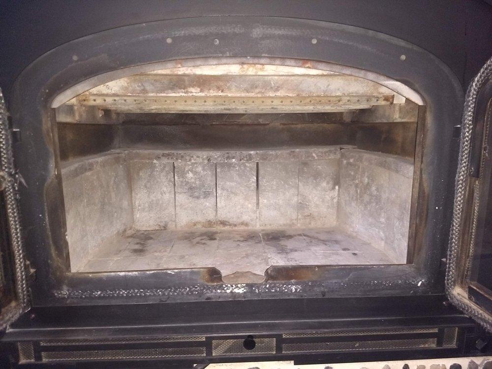 Rusty's Fire Place & Chimney: 38988 E Colonial Hwy, Hamilton, VA