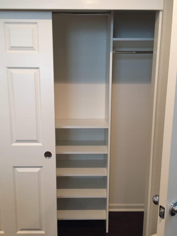 Maximize Closet Space Yelp