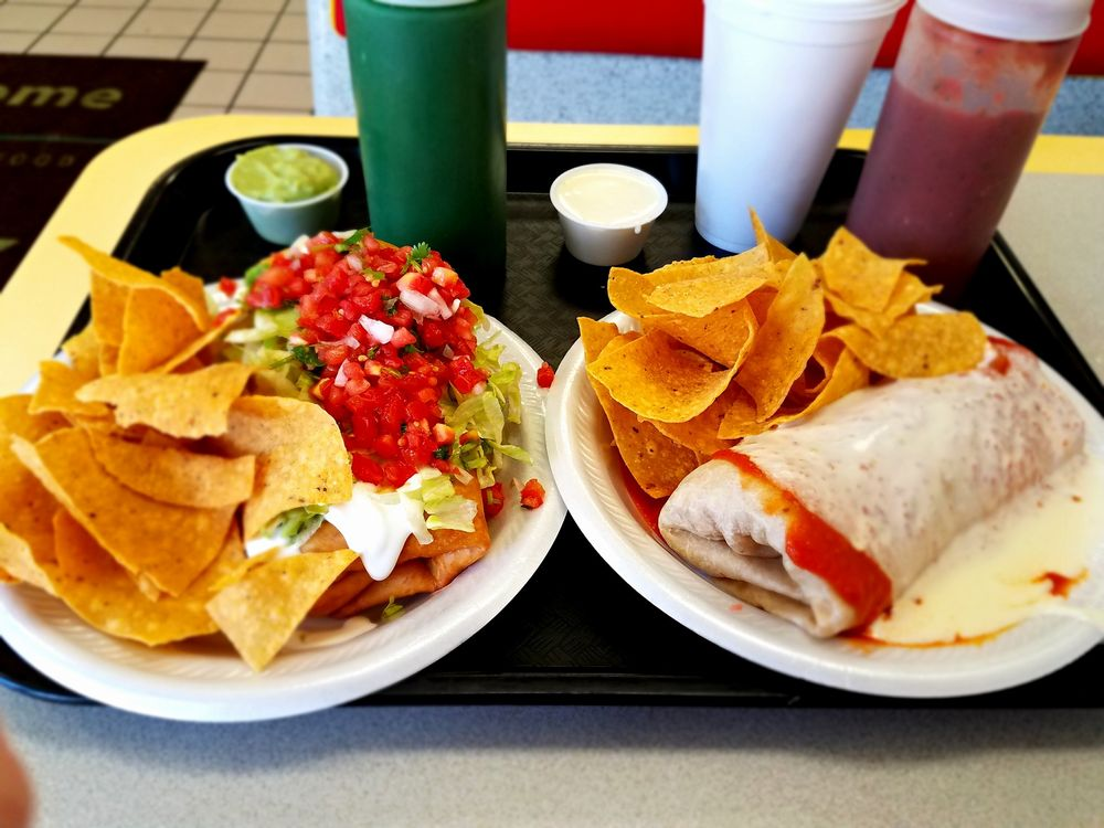 Suplex Tacos: 3613 13th St, Ashland, KY