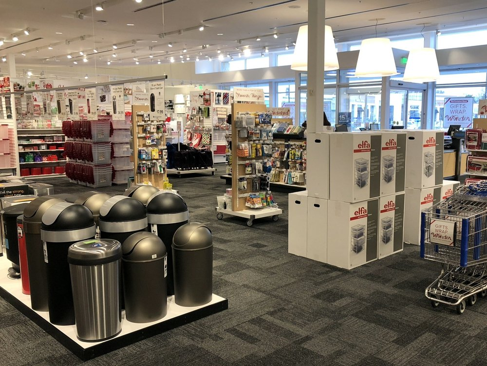 The Container Store: 4701 W 119th St, Overland Park, KS