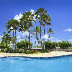 Hilton Garden Inn Kauai Wailua Bay Reviews