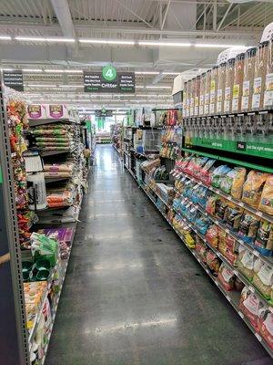 Pet Supplies Plus 1010 W Erie Plaza Dr Erie Pa Pet Shops Mapquest