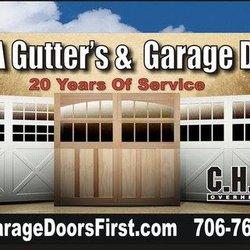 Northeast Georgia Gutters Amp Garage Doors Gutter Services