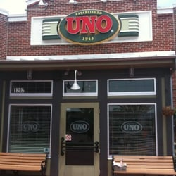 Photo Of Uno Chicago Grill Myrtle Beach Sc United States