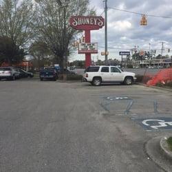 Photo Of Shoney S Restaurants Summerville Sc United States