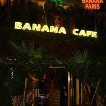 Le Banana Caf Ef Bf Bd Bar Paris